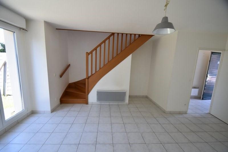 Rental house / villa St lo 515€ CC - Picture 3