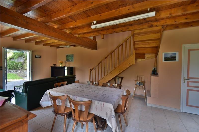 Sale house / villa Eaux bonnes 164000€ - Picture 2