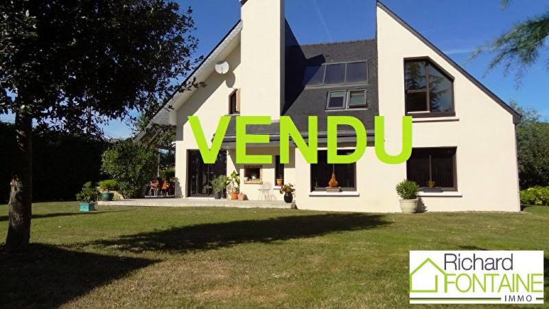 Vente de prestige maison / villa Cesson sevigne 662400€ - Photo 1