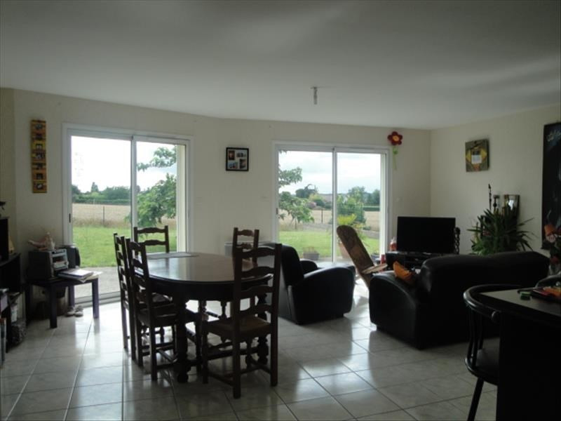 Location maison / villa Ste neomaye 662€ CC - Photo 2