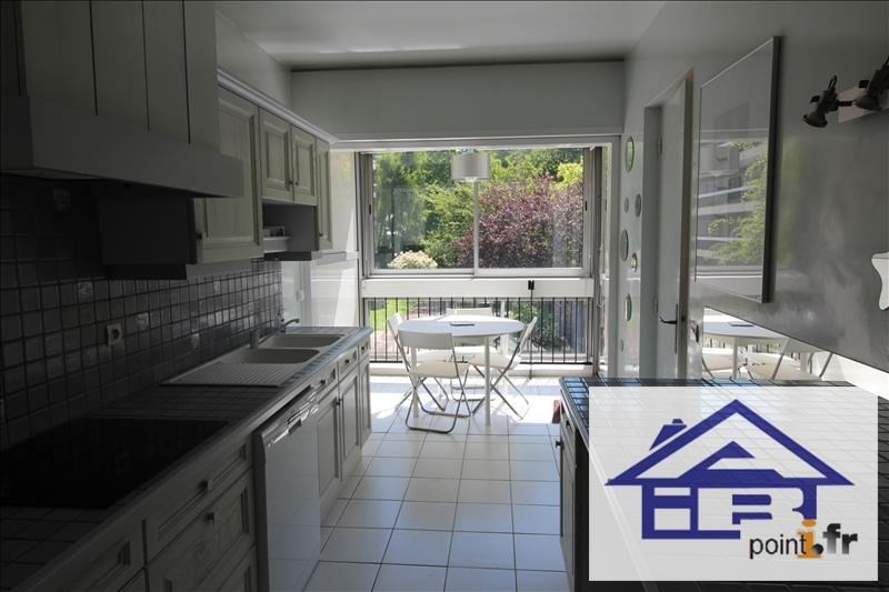 Sale apartment Rocquencourt 628 000€ - Picture 5