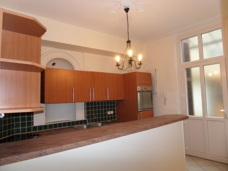 Location appartement Dijon 499€ CC - Photo 2