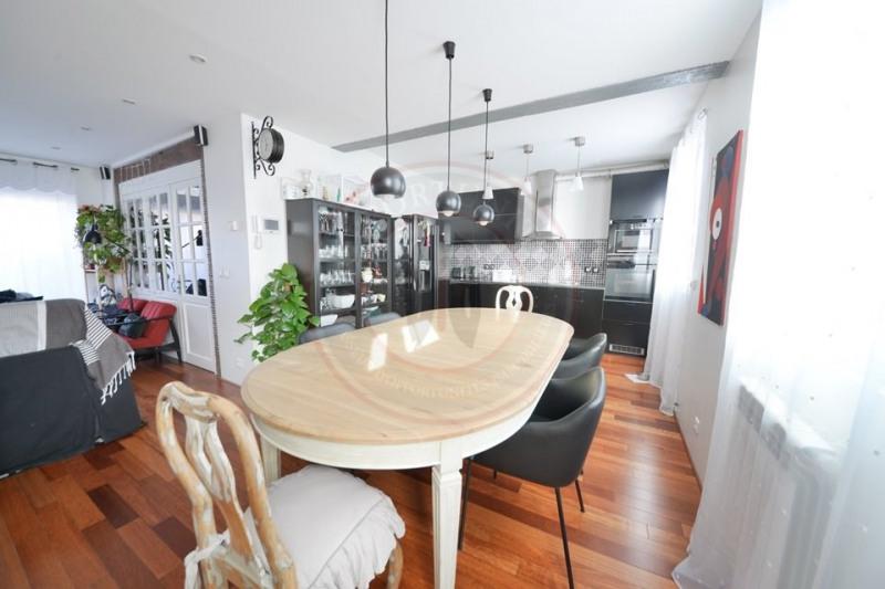 Vente maison / villa Fontenay-sous-bois 450000€ - Photo 6