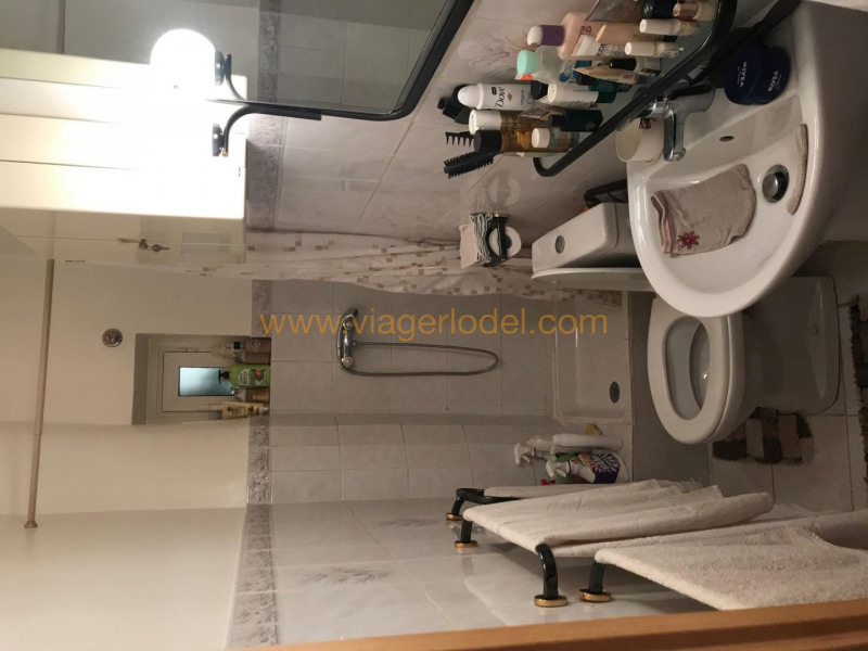 Viager appartement Villefranche-sur-mer 58 500€ - Photo 12