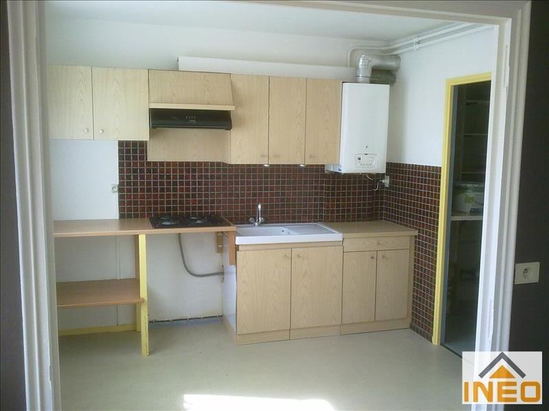 Vente appartement Le rheu 141750€ - Photo 3