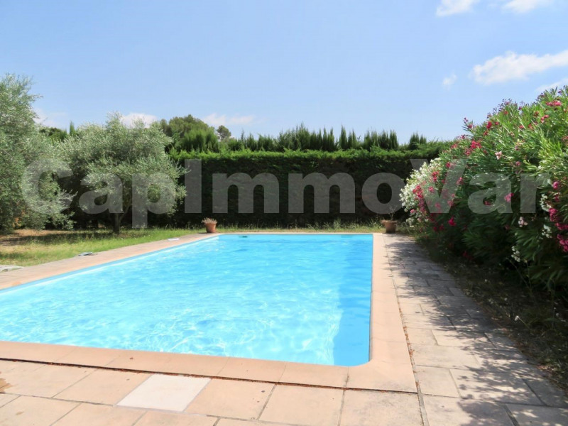 Vente de prestige maison / villa Le castellet 995000€ - Photo 6