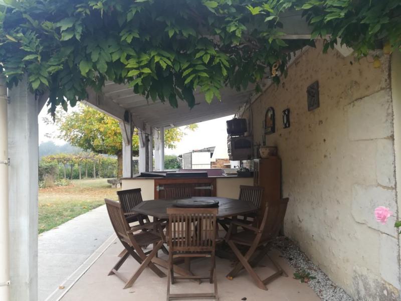 Vente maison / villa St georges des agouts 321000€ - Photo 5