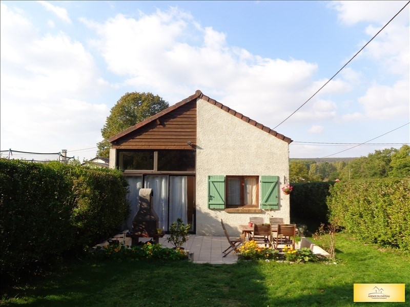 Revenda casa Limetz-villez 159000€ - Fotografia 2