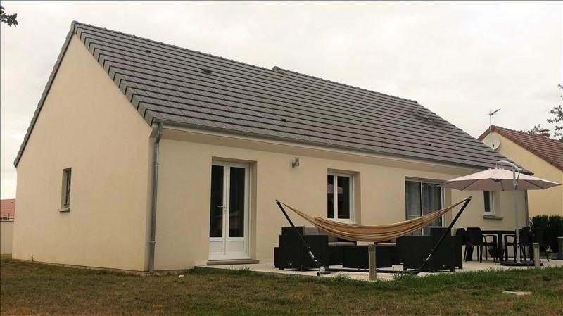 Vente maison / villa Viglain 209800€ - Photo 6