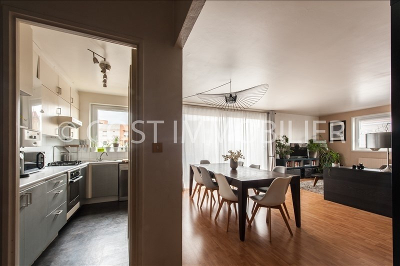 Vendita appartamento Bois colombes 339500€ - Fotografia 8