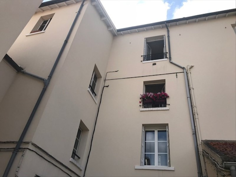 Rental apartment Le port marly 1250€ CC - Picture 7
