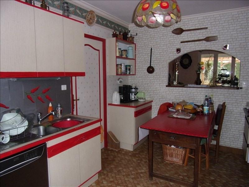 Vente maison / villa Etrelles 199025€ - Photo 5