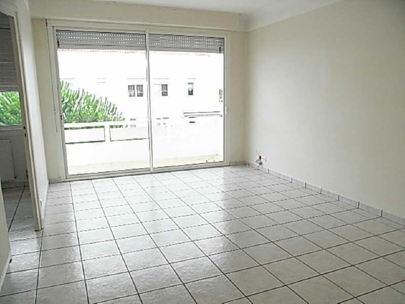 Location appartement Royan 490€ CC - Photo 1