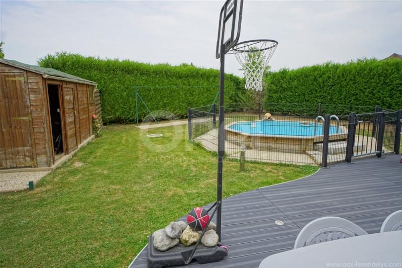 Vente maison / villa Les andelys 226000€ - Photo 15