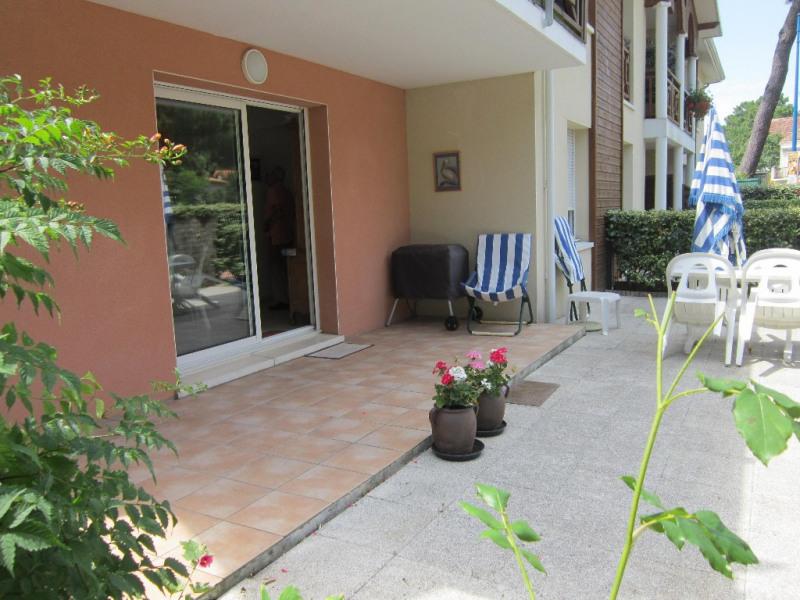 Appartement La Palmyre 3 pièce (s) en centre ville