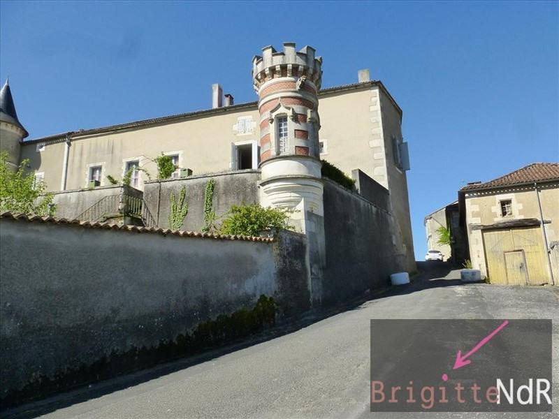 Vente maison / villa La rochefoucauld 187250€ - Photo 6
