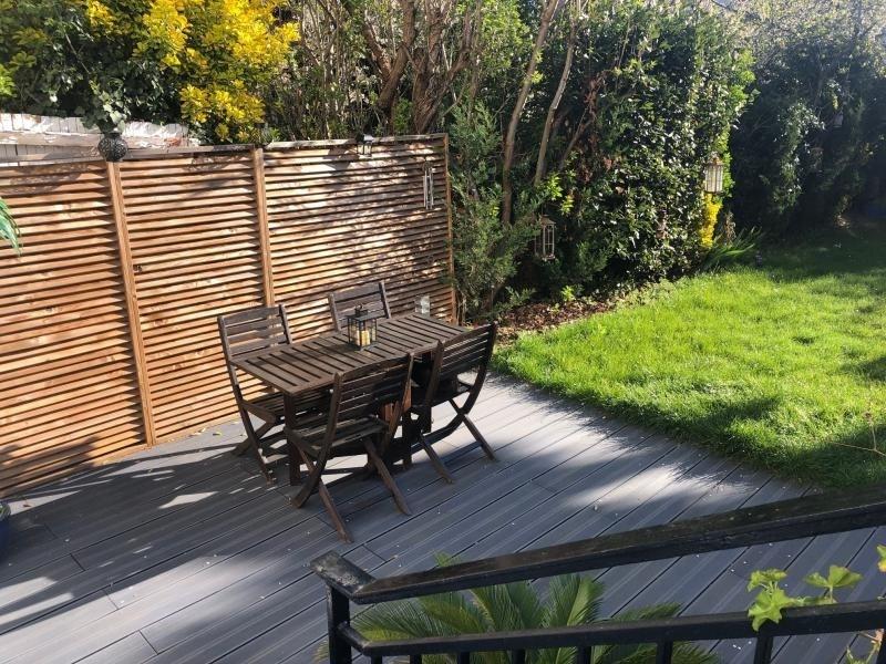 Sale house / villa Suresnes 765000€ - Picture 2