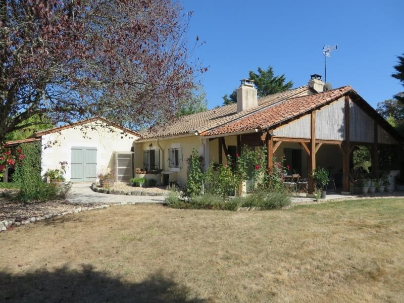 Vente maison / villa St barthelemy de bellegard 318000€ - Photo 2