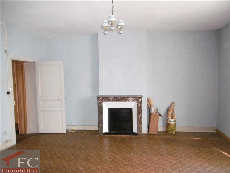 Vente maison / villa Montoire sur le loir 86500€ - Photo 5
