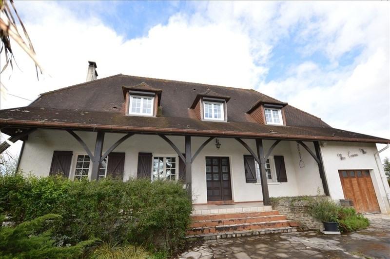 Venta  casa Sauveterre de bearn 190000€ - Fotografía 8