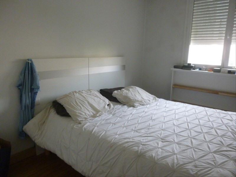 Sale apartment Villeurbanne 185000€ - Picture 5