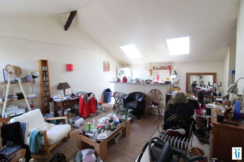 Sale apartment Rouen 131500€ - Picture 5