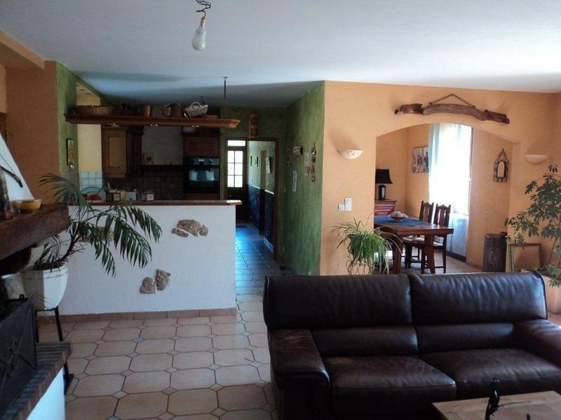 Sale house / villa Maisdon sur sevre 259500€ - Picture 3