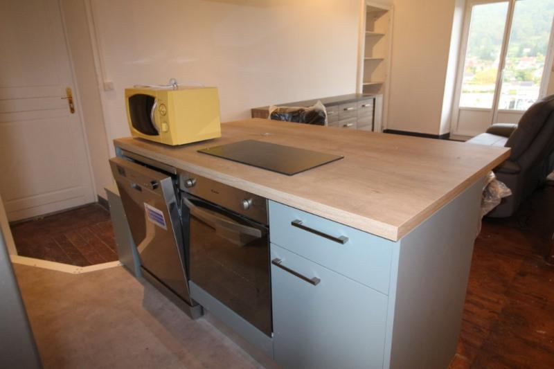 Rental apartment Gan 550€ CC - Picture 2