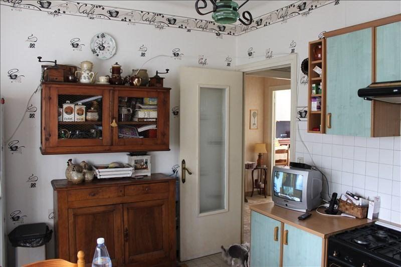 Vente maison / villa Le peage de roussillon 230000€ - Photo 8