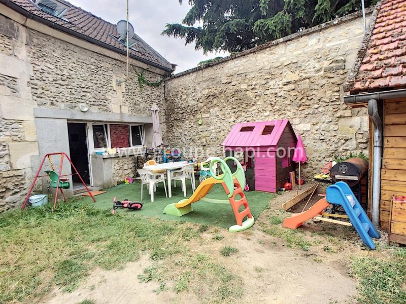 Sale house / villa Rieux 167000€ - Picture 8