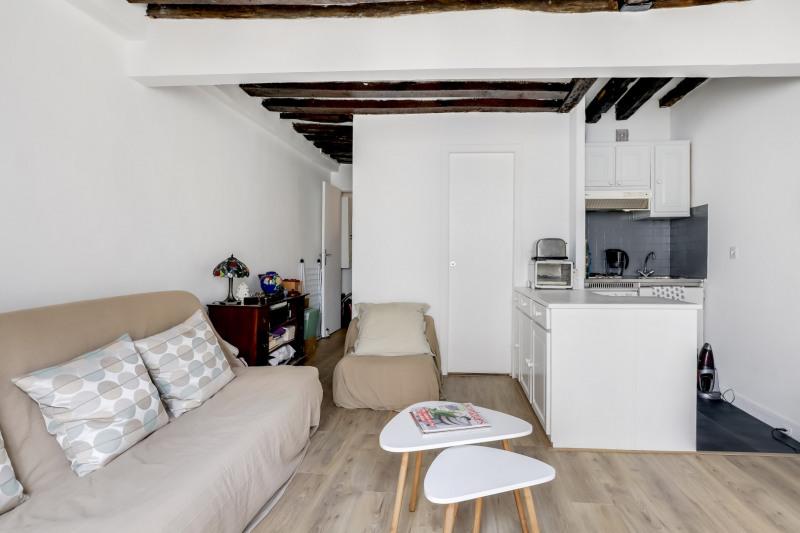 Sale apartment Paris 1er 330000€ - Picture 4
