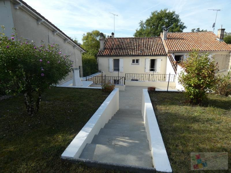 Sale house / villa Jarnac 192 600€ - Picture 5
