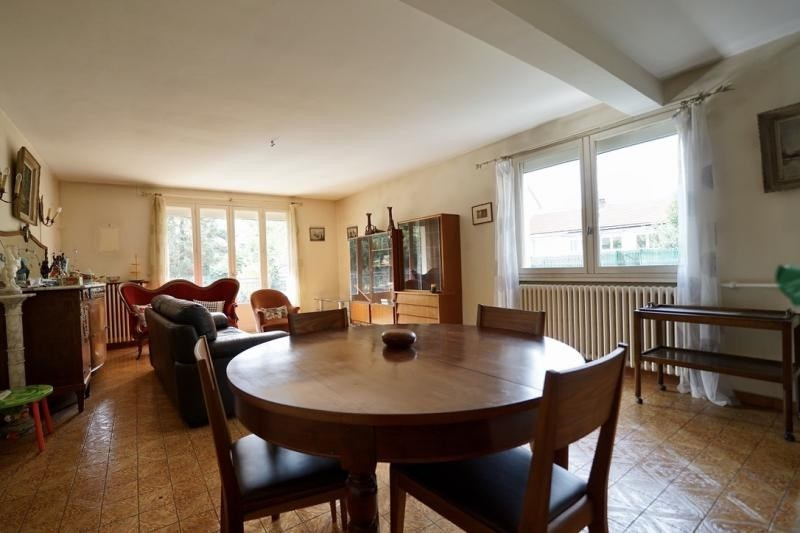 Sale apartment Antony 384 000€ - Picture 1