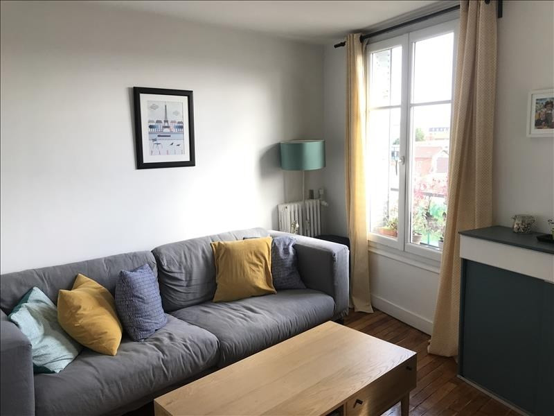 Vente appartement Bois colombes 625 000€ - Photo 2