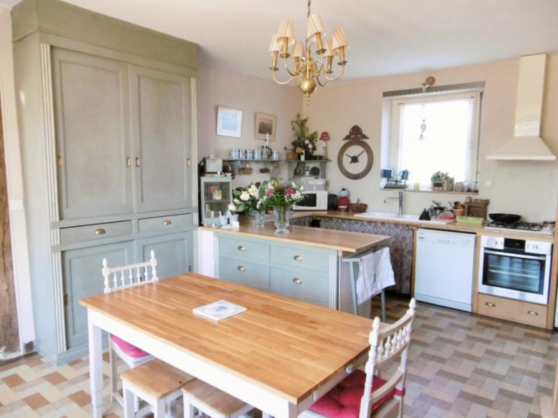 Vente maison / villa Yvre l eveque 426400€ - Photo 2