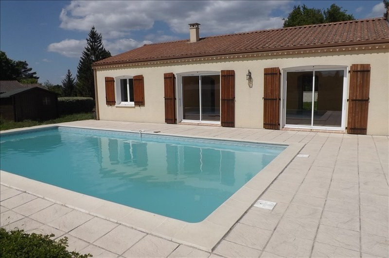 Vente maison / villa Montpon menesterol 210 000€ - Photo 1