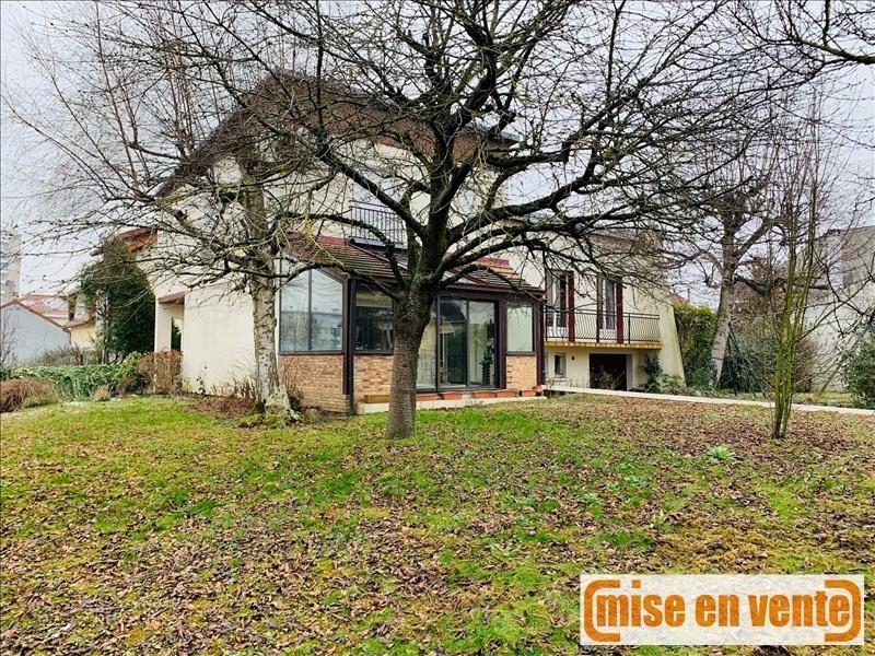 Vente maison / villa Noisy le grand 564000€ - Photo 1