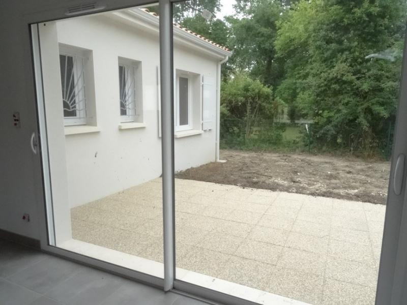 Vente maison / villa La tremblade 258500€ - Photo 8