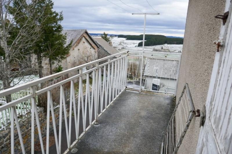 Vente maison / villa Fay sur lignon 44000€ - Photo 4