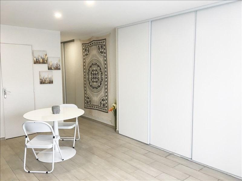 Appartement T1 bis rénové