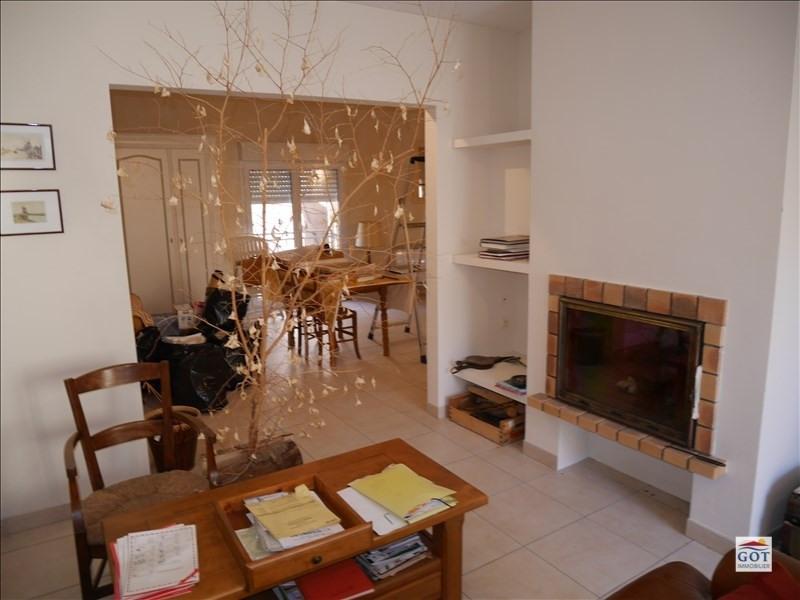 Verkoop  huis St laurent de la salanque 118500€ - Foto 3