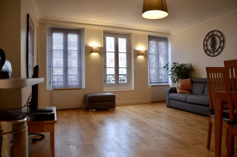 Vente appartement Paris 4ème 709 000€ - Photo 2