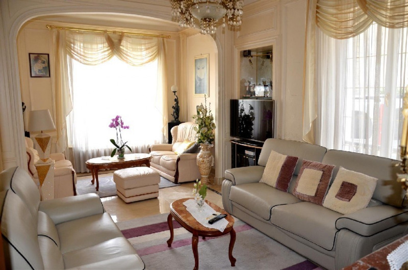 Sale house / villa Fontaine le port 495 000€ - Picture 2