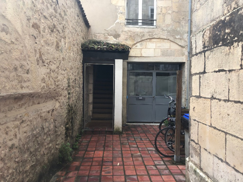 Appartement La Rochelle 2 pièces