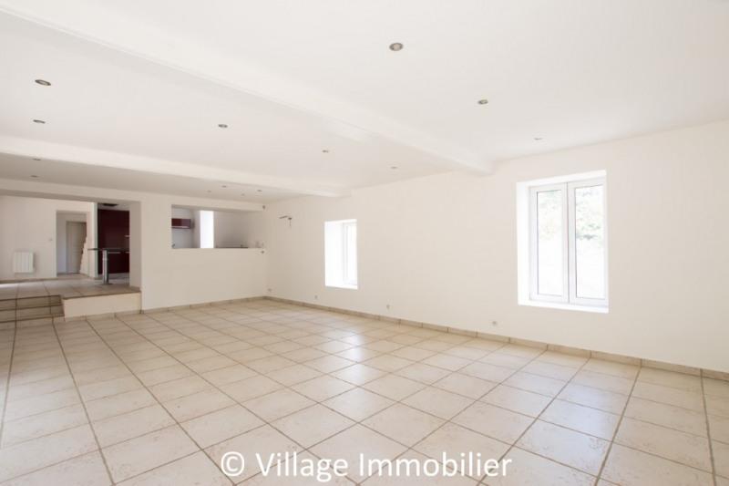 Vente de prestige maison / villa Toussieu 620000€ - Photo 3