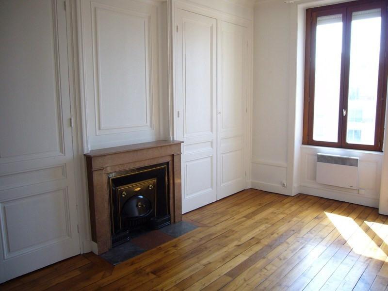 出租 公寓 Oullins 466€ CC - 照片 5