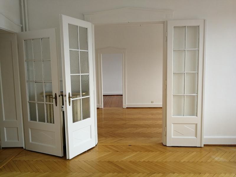 Alquiler  apartamento Strasbourg 1280€ CC - Fotografía 1