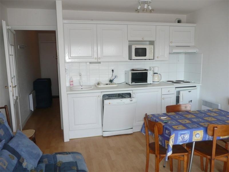 Location vacances appartement Stella-plage 200€ - Photo 2