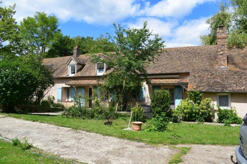 Vente maison / villa Perdreauville 399900€ - Photo 1