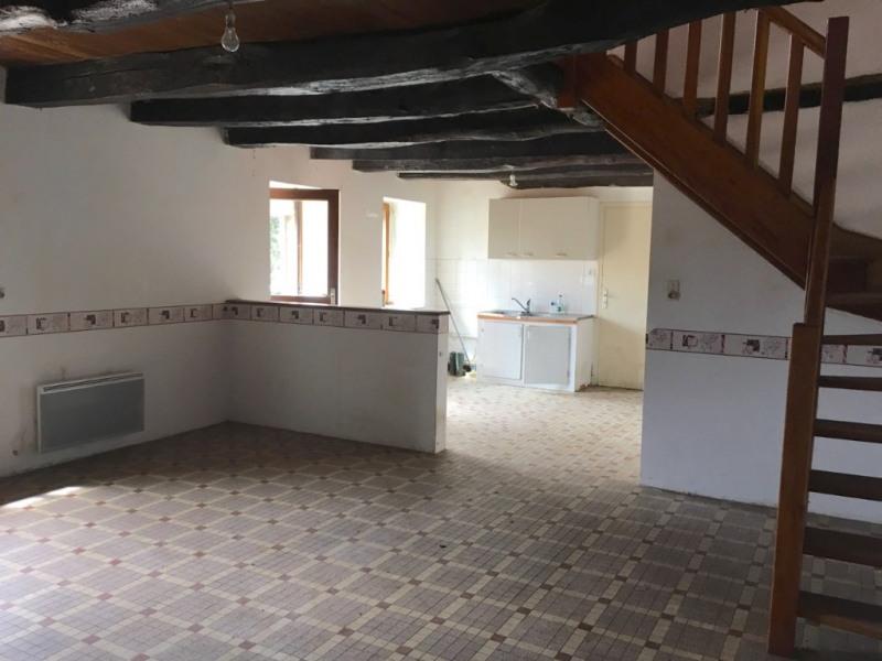 Sale house / villa Saint nicolas du pelem 56600€ - Picture 3